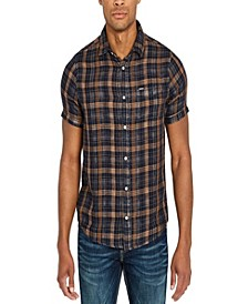 Men's Sayika Short Sleeve Shirt