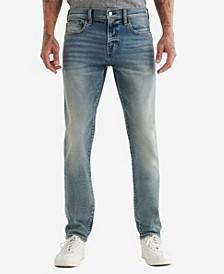 Men's 110 Slim Advanced Stretch Jeans