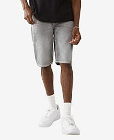 Men's Ricky Super T Straight Fit Short