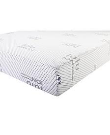 "Ion 10"" Original Plush Mattress- Full"