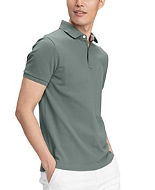 Men's Custom-Fit Ivy Polo