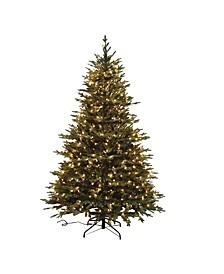 Balsam 7.5' Fir Artificial Christmas Tree