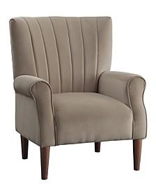Ankara Accent Chair