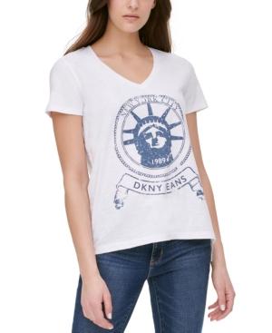 Cotton Graphic T-Shirt