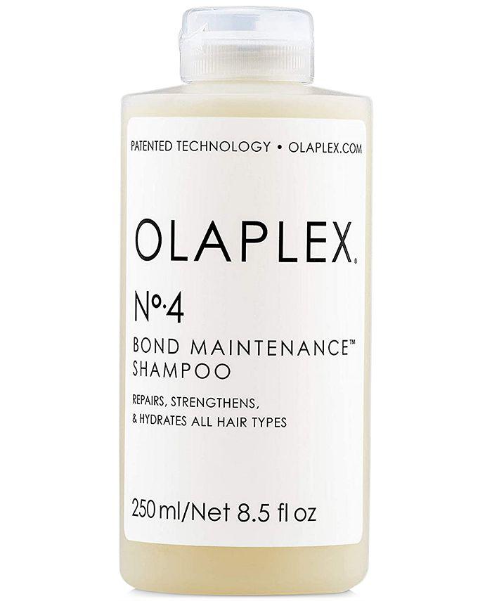 Olaplex - No. 4 Shampoo, 8.5-oz.