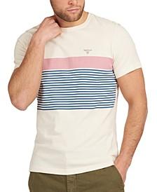 Men's Braeside Striped T-Shirt