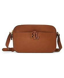 Carrie Pebble Leather Crossbody