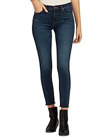 Nico Skinny Ankle Jeans