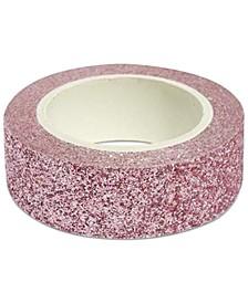 Purple Glitter Tape