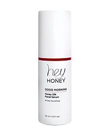 Good Morning Honey Silk Facial Serum, 30 ml