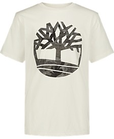 Big Boys Big Camo Tree T-shirt