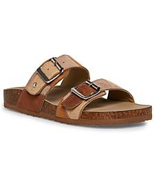 Bonniee Footbed Sandals