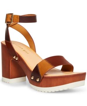 Choosy Platform Sandals