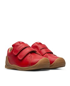Toddler Girls Dadda Sneakers