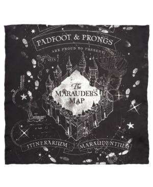 Men's Marauder's Map Pocket Square
