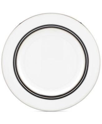 Union Street Salad Plate