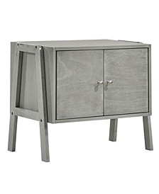 Granville 2-Doors Stacking Cabinets