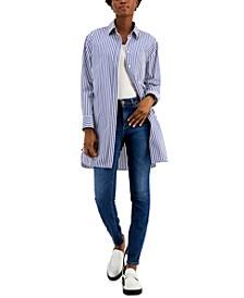 Zibello Cotton Jacket