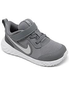 Toddler Nike Revolution 5 Running Sneakers from Finish Line
