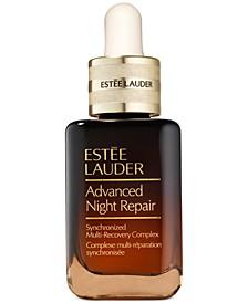 Advanced Night Repair Synchronized Multi-Recovery Complex Serum, 1-oz.