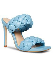 Women's Kenley Braided Dress Sandals