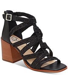 Women's Nissena Strappy Dress Sandals