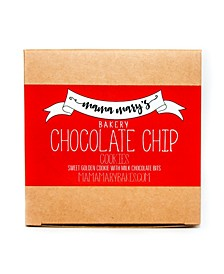 Chocolate Chip Cookies, Pack of 12