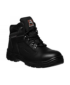 Avalanche Men's Steel Toe and Construction Work Boots