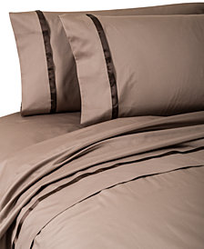 CLOSEOUT! Waterford Pair of Kiley King Pillowcases