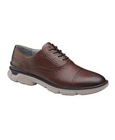 Men's XC4 Tanner Cap Toe Shoes