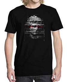 Men's Roman Static Graphic T-shirt