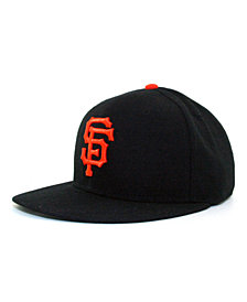 New Era San Francisco Giants MLB Authentic Collection 59FIFTY Fitted Cap