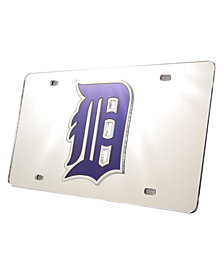 Rico Industries Detroit Tigers License Plate
