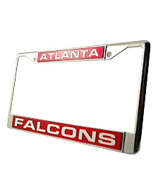Rico Industries Atlanta Falcons License Plate Frame