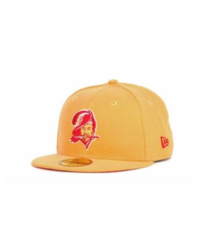 New Era Tampa Bay Buccaneers Nfl Classic On Field 59FIFTY Cap