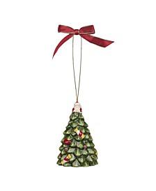 Christmas Tree Tree Bell Ornament