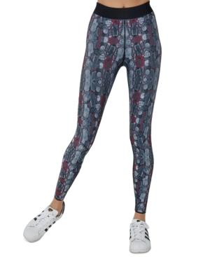 Women's Boa Pattern Leggings