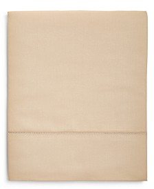 100% Supima Cotton 680 Thread Count Flat Sheet, King, Created for Macy's