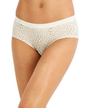 Women's Star Hipster Underwear