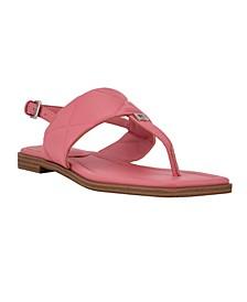 Women's Arikka Flat Sandals