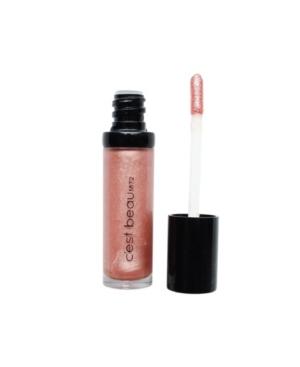 Here's My # Lip Gloss
