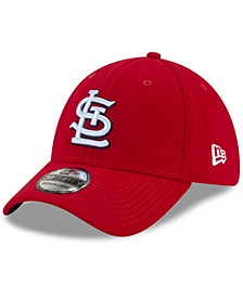 St. Louis Cardinals 2021 Father's Day 39THIRTY Cap