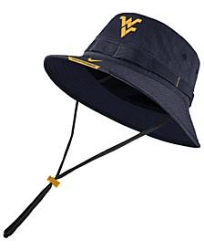 West Virginia Mountaineers Sideline Bucket