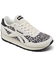 Women's Rewind Run Casual Sneakers from Finish Line