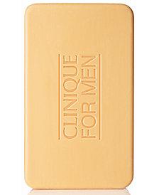 Clinique Face Soap for Men Collection