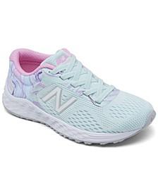 Little Girls Arish v2 Running Sneakers from Finish Line