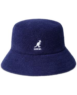 Men's Bermuda Terry Boucle Bucket Hat