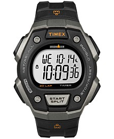 Men's IRONMAN Classic 30 38mm Watch with Timex Pay