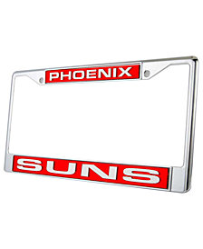 Rico Industries Phoenix Suns Laser License Plate Frame
