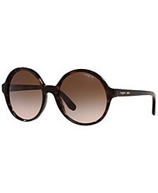 MBB X Eyewear Sunglasses, VO5392S 54